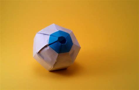 www origami eyeball turvey gilad s origami page