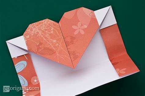 origami letter envelope origami envelope by eric strand go origami