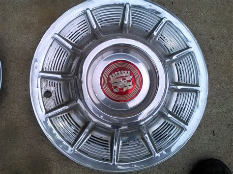 Cadillac Hubcaps For Sale 1957 cadillac hubcaps the h a m b