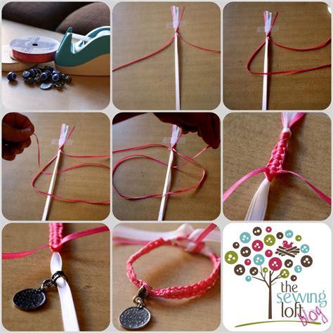 how to make easy jewelry simple friendship bracelet friendship bracelet tutorial
