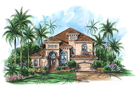 mediterranean style home plans two story mediterranean house plan 66010we architectural designs house plans