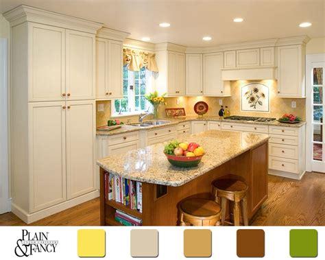 kitchen design colour schemes 350 best color schemes images on kitchen