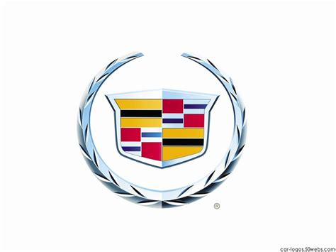 Cadillac Logo by Car Logos The Archive Of Car Company Logos