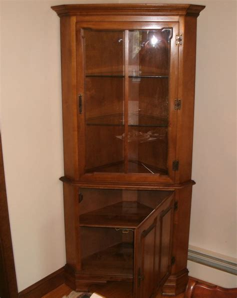 building a corner cabinet how to build a corner china cabinet woodworking projects