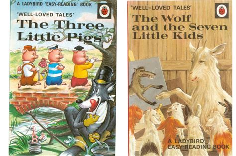 ladybird picture books ladybird books all your favourite covers re published