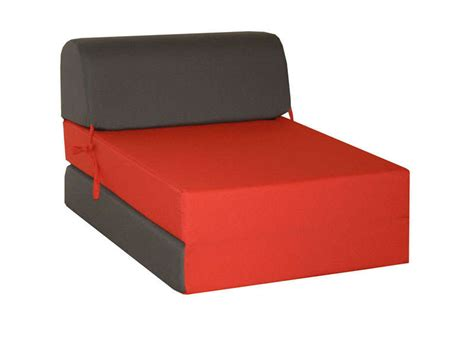 chauffeuse lit d appoint 1 place chappo coloris gris et conforama lit d appoint