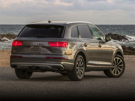 Audi Suv Q7 Price by 2017 Audi Q7 Price Photos Reviews Features