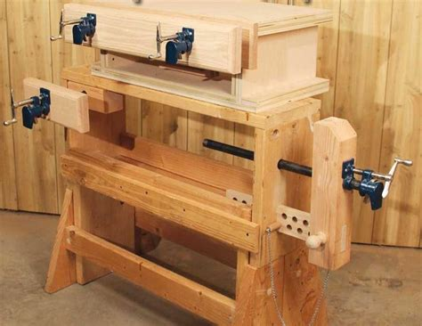 woodwork vices diy woodworking vise woodworking projects plans