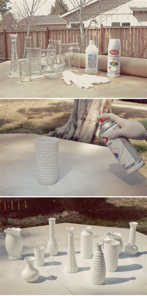 spray paint diy 18 spectacular diy makeovers that prove spray paint is