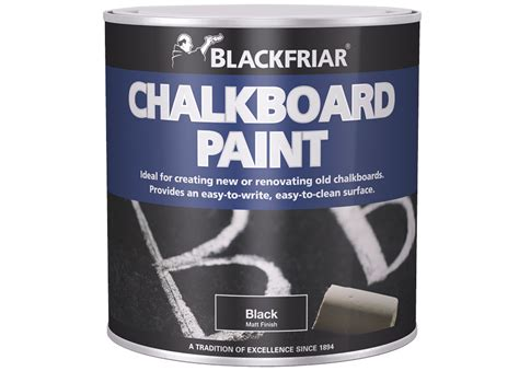 chalkboard paint easy to clean chalkboard paint blackfriar