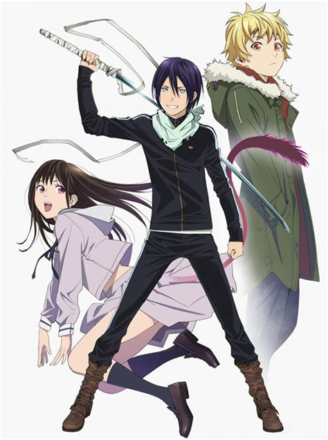 noragami anime the gallery for gt noragami anime yato