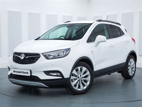 nearly vauxhall mokka x cars for sale arnold clark