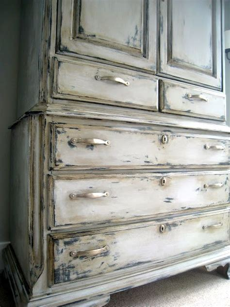 chalk paint distressing diy sloan paints furniture and grey on