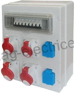 Legaturi Motoare Electrice Monofazate by Tablouri Electrice Tablou Electric Din Plastic Echipat