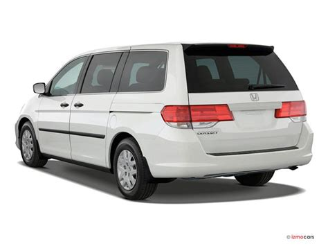 2010 Honda Odyssey Reviews by 2010 Honda Odyssey Prices Reviews And Pictures U S