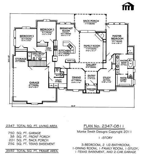 1 story floor plans 2 story master bedroom 2 story 3 bedroom house plans 3