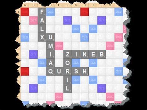 scrabble words using j 30 big scoring scrabble words using the j q x and z