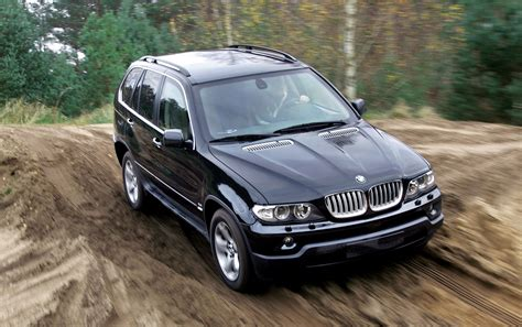 Bmw X5 2000 by Bmw X5 Estate 2000 2006 Driving Performance Parkers