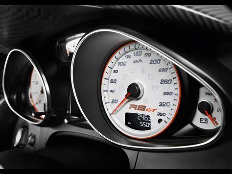 Car Meter Wallpaper by 2010 Audi R8 Gt Speedometer 1280x960 Wallpaper