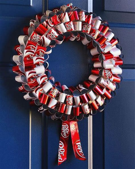 soda can crafts for 15 creative soda can crafts hative