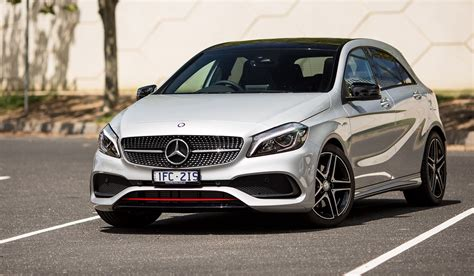 Mercedes A Class by 2016 Mercedes A Class Review Caradvice