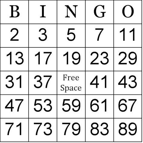 make a bingo card free bingo school bingo related tips and guides page 4