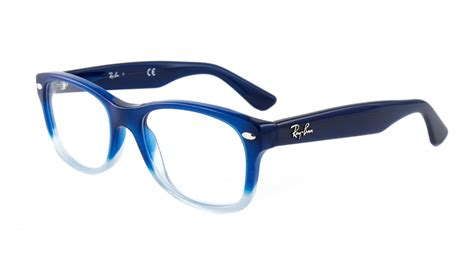 with glasses ban blue glasses