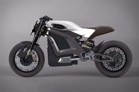Volt Electric Motor by Italian Volt Electric Motorcycle Uncrate