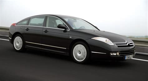 Citroen C6 Price by Citroen C6 Reviews Technical Data Prices