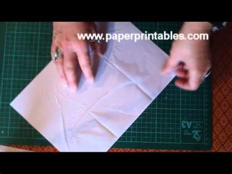 can you use any paper for decoupage how to print on tissue paper tutorial
