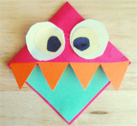 paper craft bookmarks paper page corner bookmarks craft for i pinned