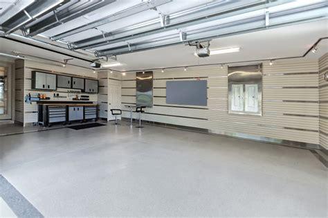 betonfußboden selber machen industrieboden f 252 r die garage 187 ist das sinnvoll