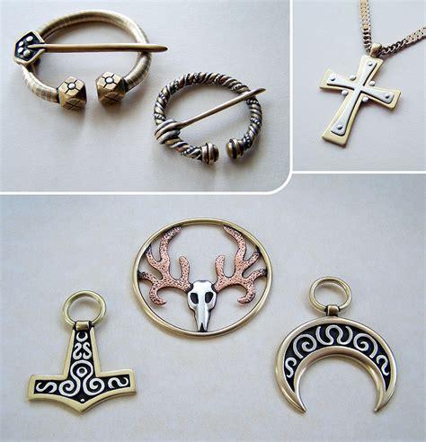 metal pendants for jewelry mixed metal jewelry 6 by astalo on deviantart