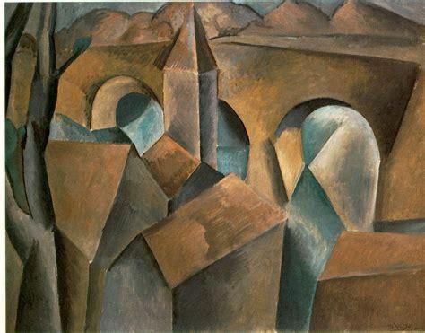 picasso paintings pdf picasso landscape with bridge