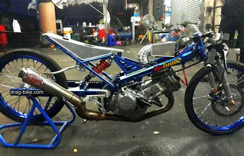 Gambar Motor Keren by Gambar Motor Drag Bike Keren Automotivegarage Org