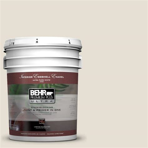 behr paint color ultra white behr premium plus ultra 5 gal 73 white eggshell