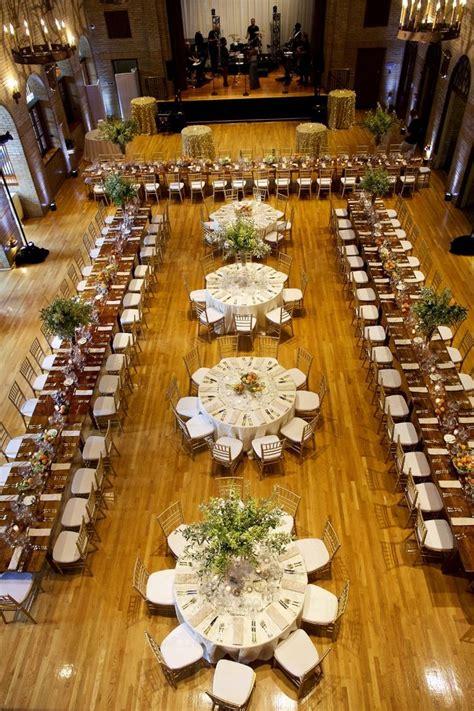 banquet table setup 107 best receptions table setup design images on