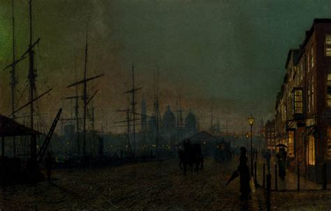paint nite gatineau humber dockside hull atkinson grimshaw wikiart org