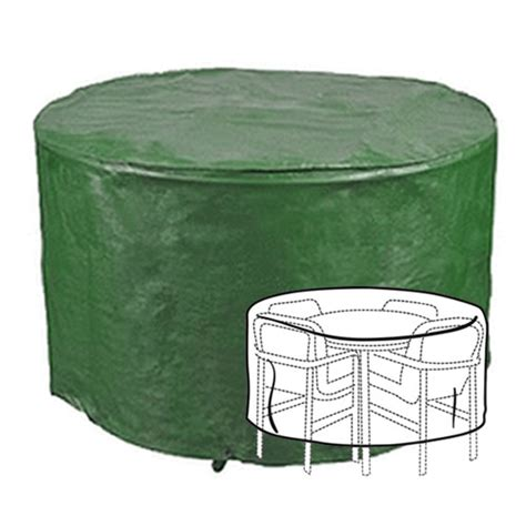 small patio table cover gardman waterproof patio set cover for small garden