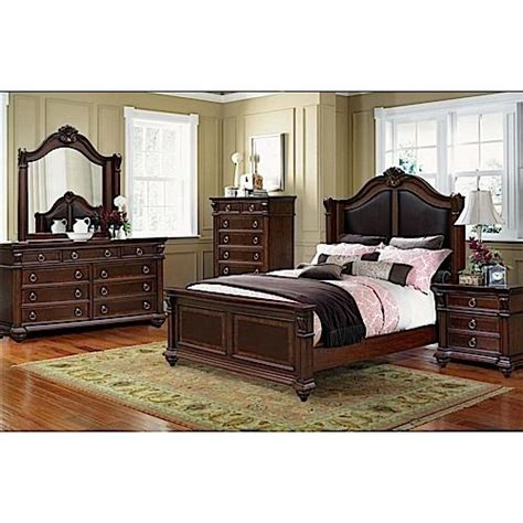 rivers edge furniture bedroom 17 best images about aarons on cherries
