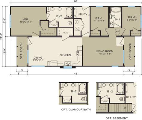 narrow homes floor plans modular home floor plans for narrow lots modern modular home