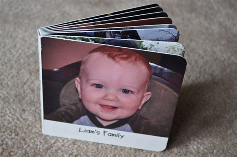 baby family picture book look what we made a personalized board book the karpiuks