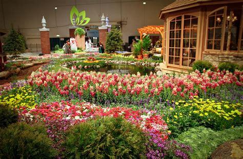flower and garden show family time magazine chicago flower garden show returns