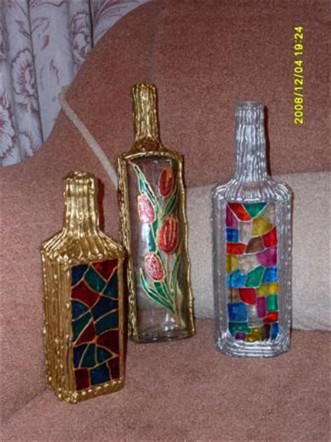 glass bottle crafts for more ideas to decor glass bottles crafts ideas crafts