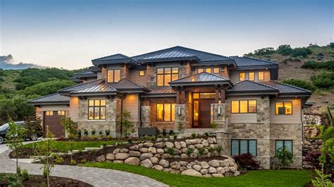 architectural plans for homes luxury house plans architectural designs