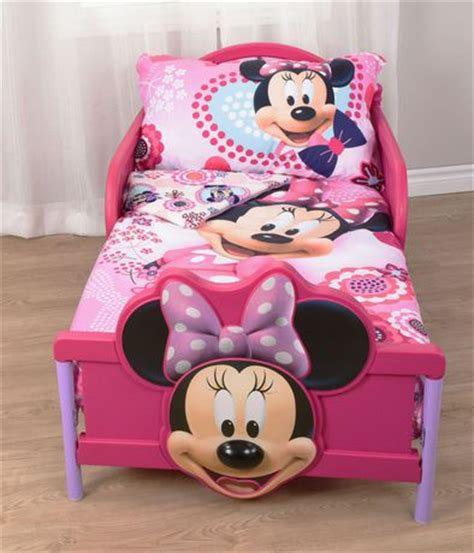 minnie mouse comforter set for toddler bed best 28 minnie mouse toddler comforter set disney