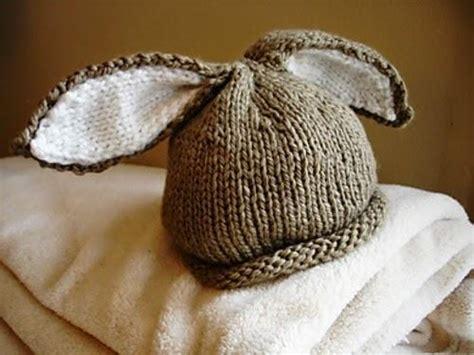 baby bunny hat knitting pattern knitting pattern bunny beanie babycenter