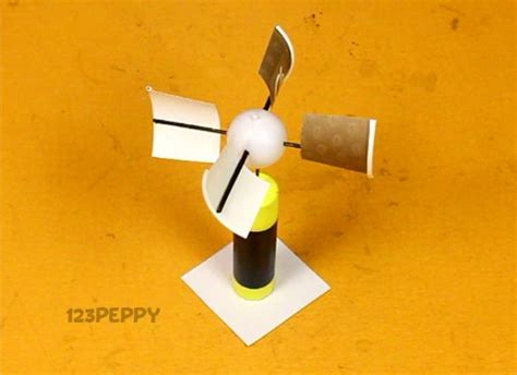 windmill craft for how to make windmill 123peppy