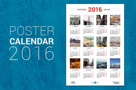 awesome calendar template deals for your planning needs