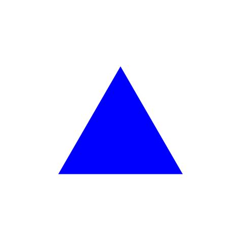 triangle blue blue triangle related keywords blue triangle